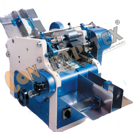 Automatic Batch Printing Machine Only For Labels