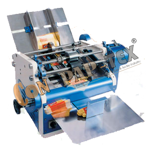 Automatic Batch Printing Machine Only For Cartons