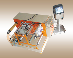 Winder Rewinder for Inkjet Printer